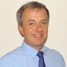 Dr Simon W Spiller